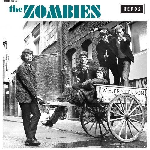 Zombies EP