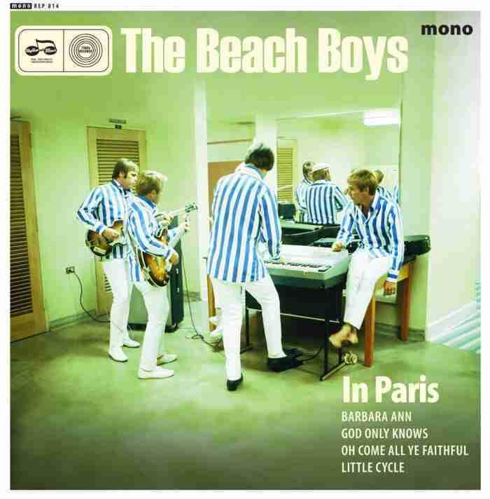 Beachboys EP