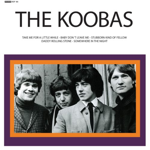 The Koobas EP