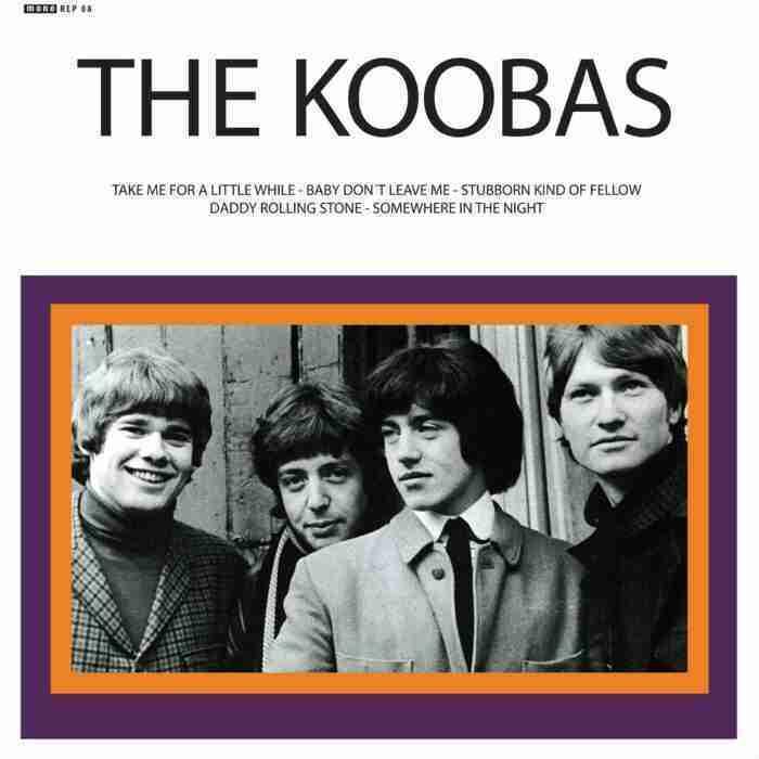 The Koobas EP