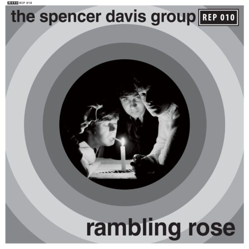 Spencer Davis EP