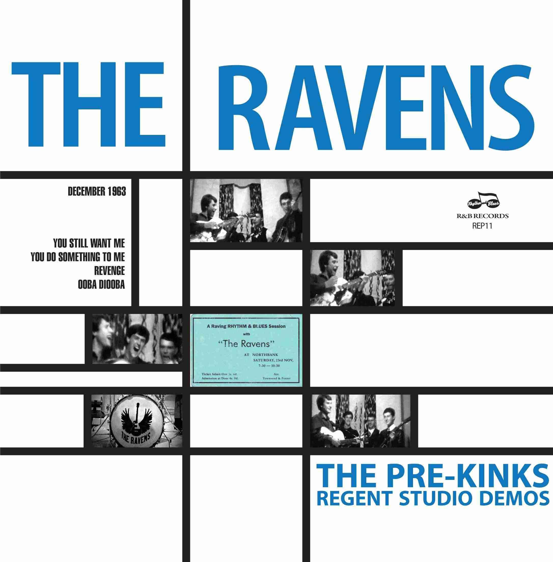 Ravens EP