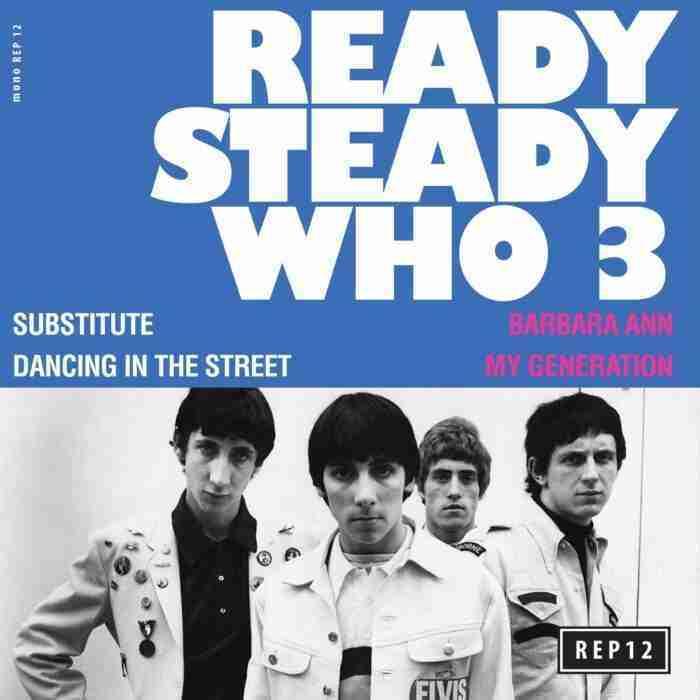 Ready Steady Who 3