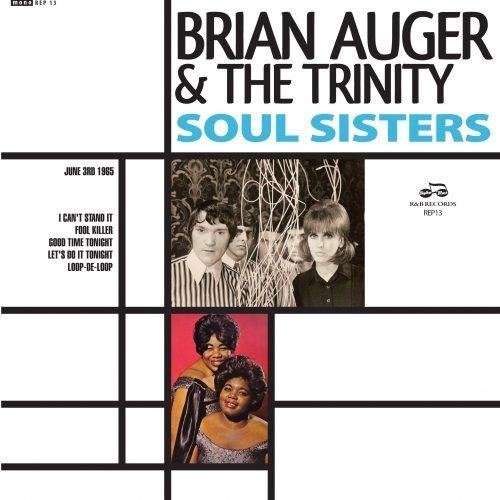 Brian Auger & The Trinity