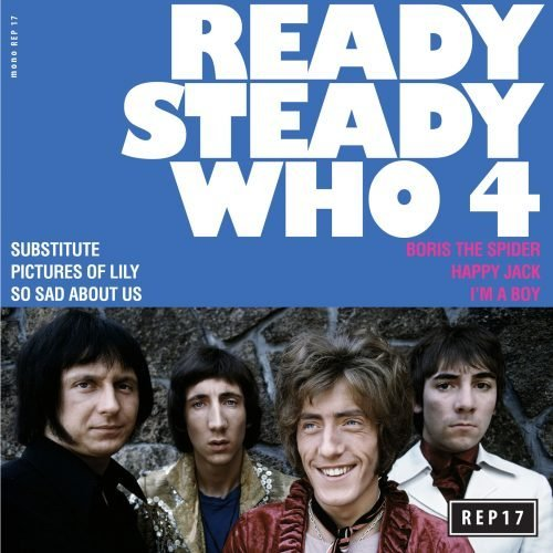 Ready Steady Who 4