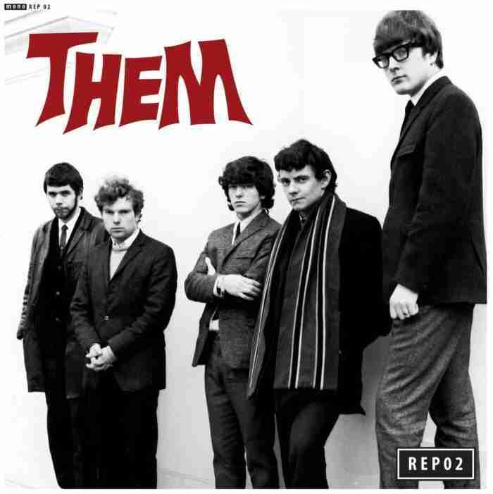 Them EP
