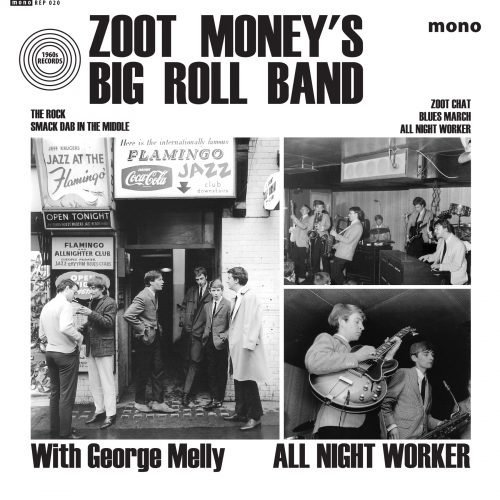 Zoot Money's Big Roll Band