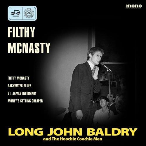 Long John Baldry EP