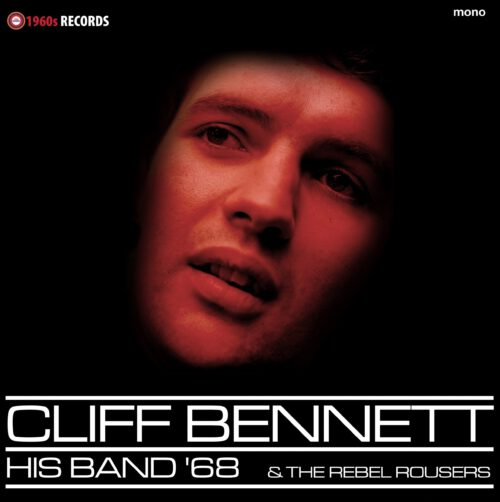 Cliff Bennett