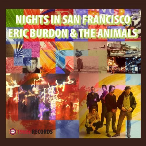 Animals San Francisco LP