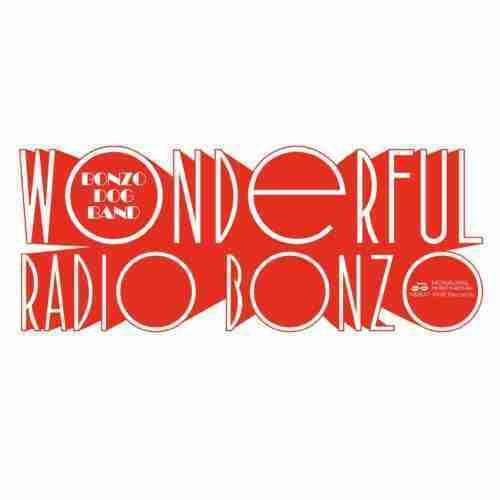 Wonderful Radio Bonzo