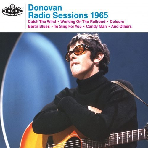 Donovan Radio Sessions 67