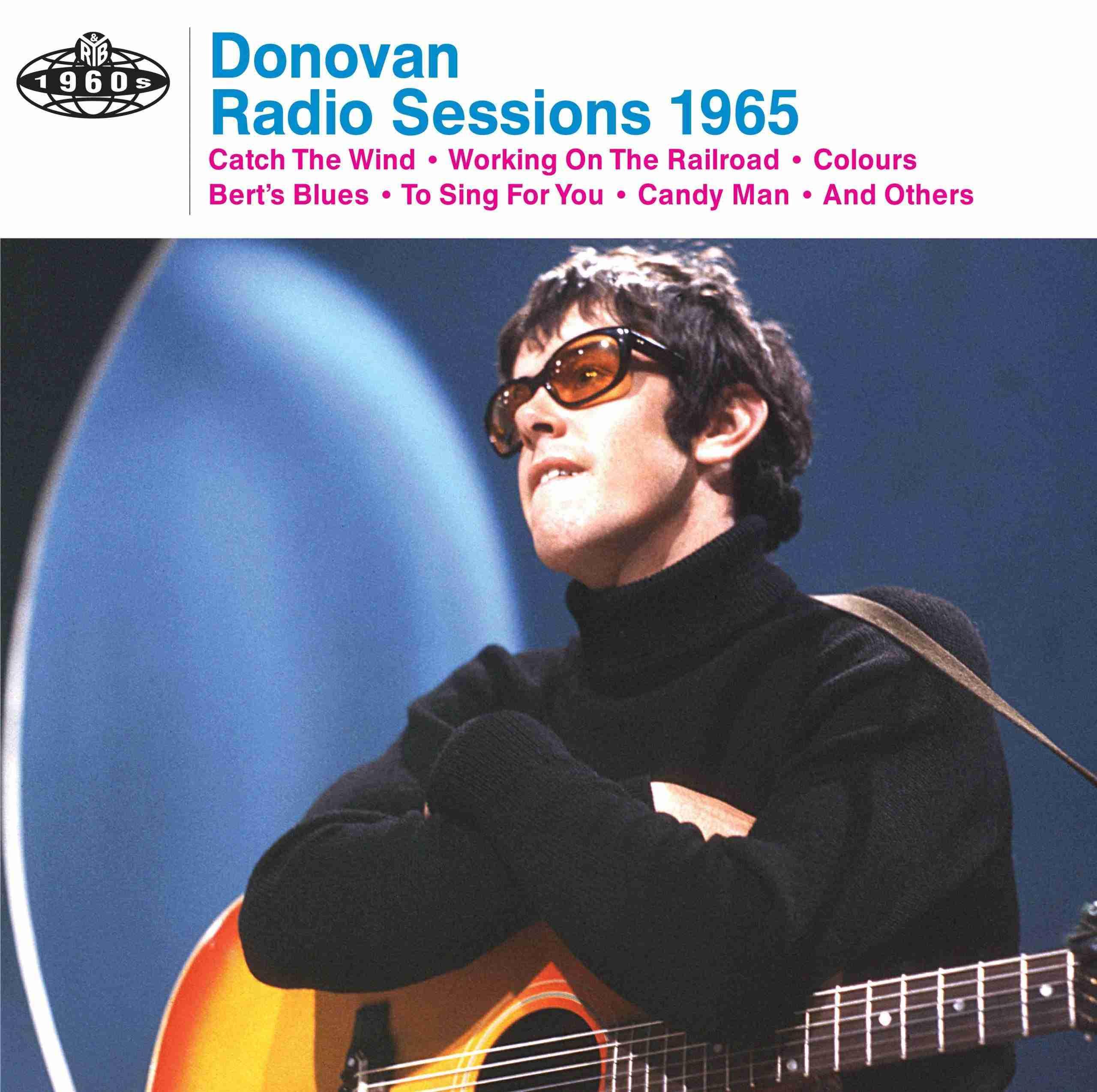 Donovan Radio Sessions 67