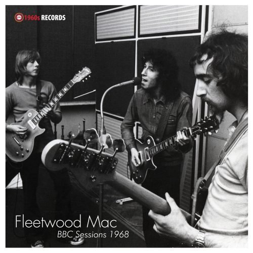 Fleetwood Mac BBC Sessions