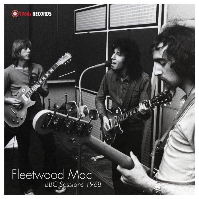 Fleetwood Mac BBC Sessions
