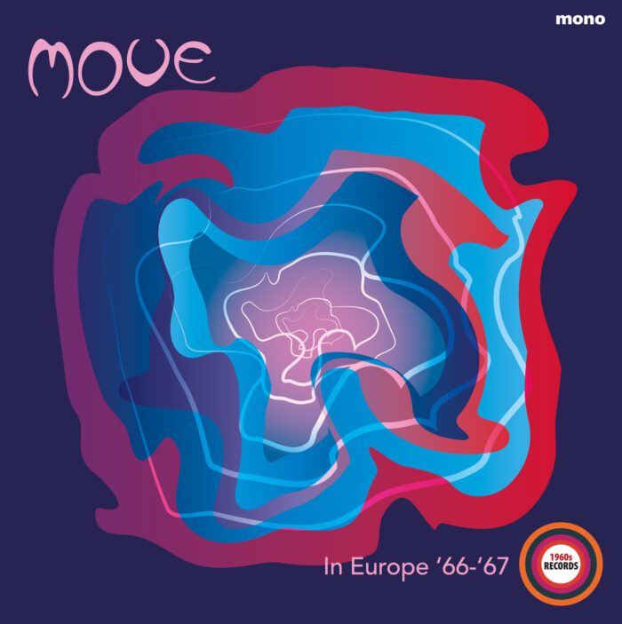 Move - Live in Europe