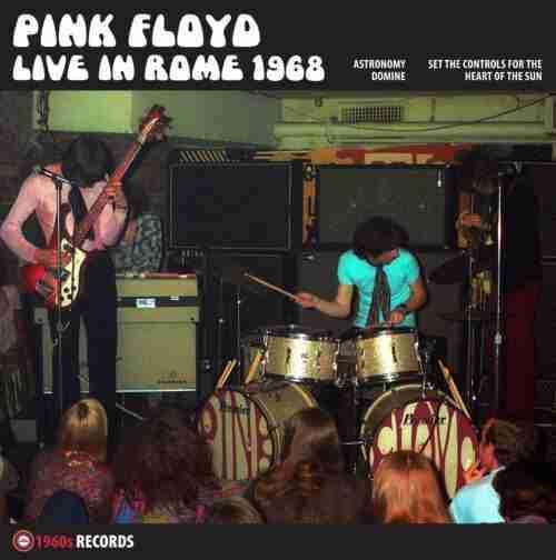"Pink Floyd 12"""