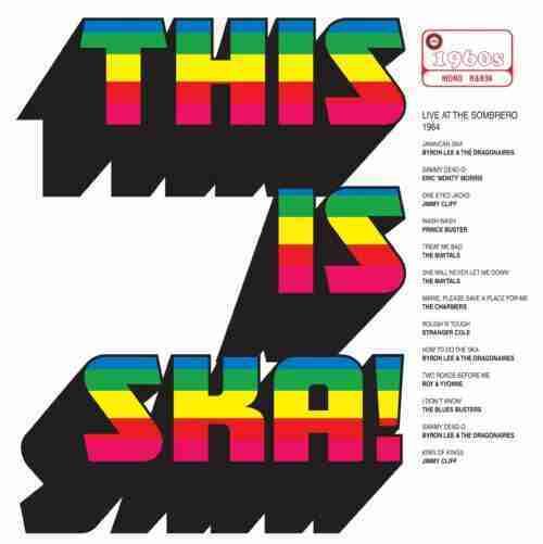 This Is Ska! LP
