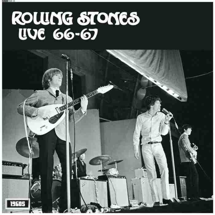 Stones -66-67