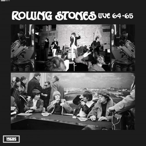 Rolling Stones - Live 64-65