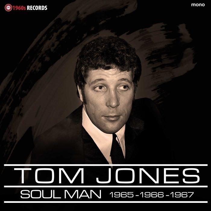 Tom Jones - Soul Man