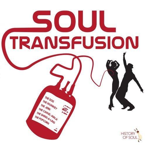 Soul Transfusion LP
