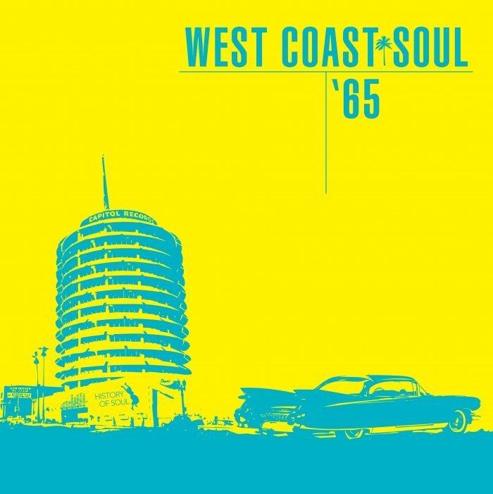 West Coast Soul '65