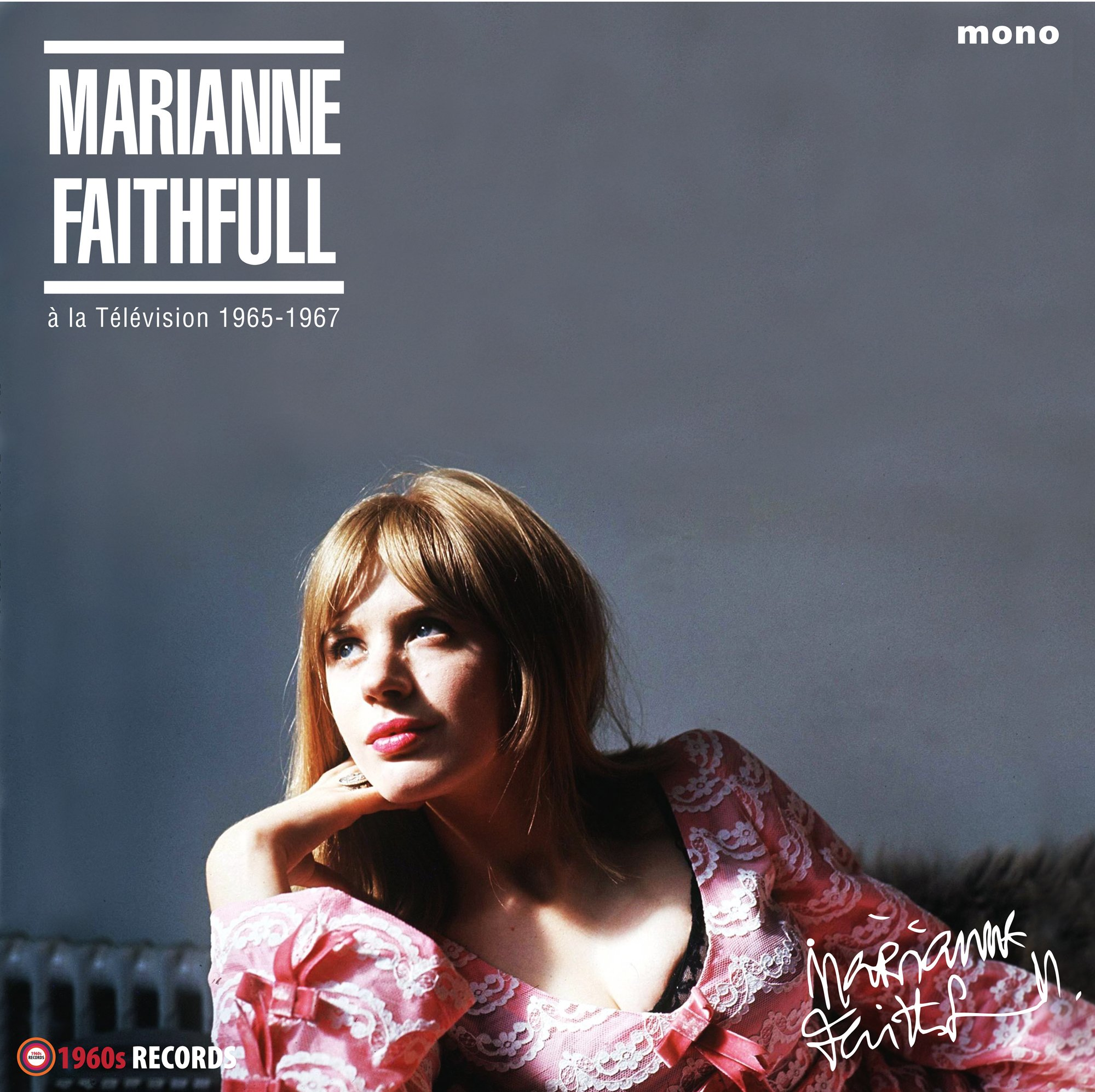 Marianne Faithfull LP
