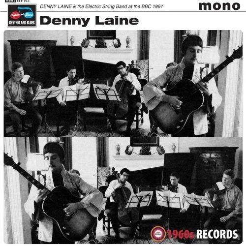 Denny Laine EP