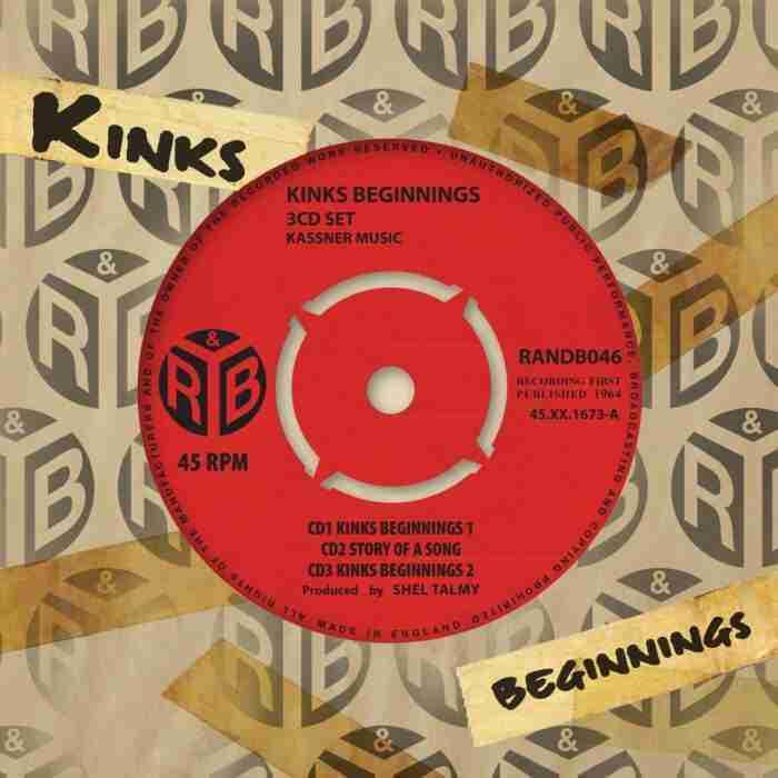 Kinks boxset