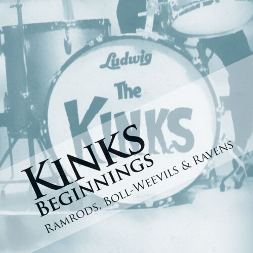 The Kinks Beginnings Vol1