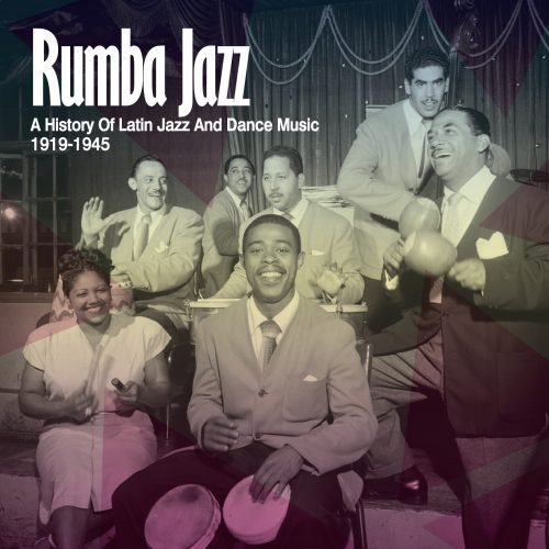RUMBA JAZZ - latin jazz and dance