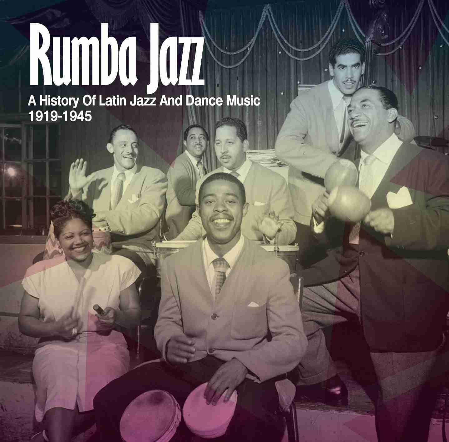 RUMBA JAZZ - latin jazz and dance