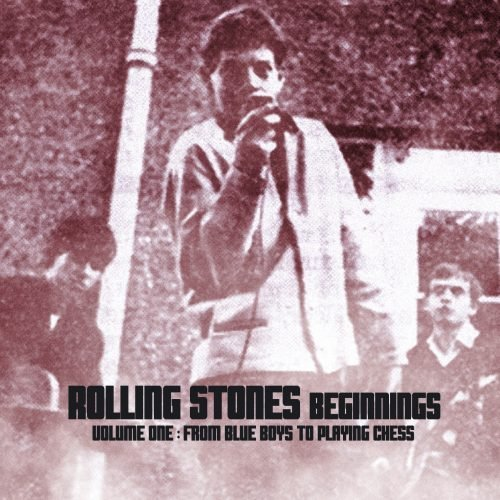 Rolling Stones Beginnings Vol 1