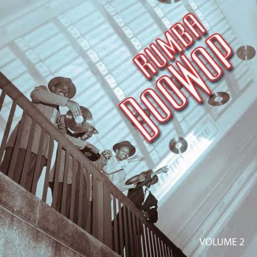 Rumba Doo-Wop Vol 2 2CD