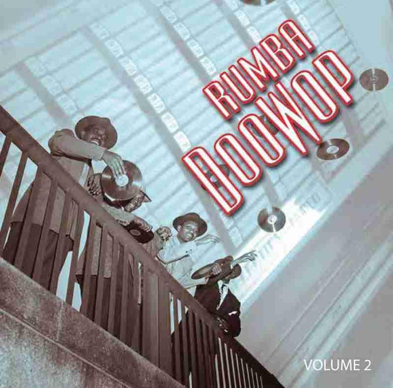 Rumba Doo-Wop Vol 2 2CD