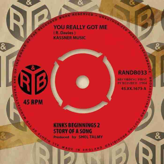 Kinks Beginnings Vol2