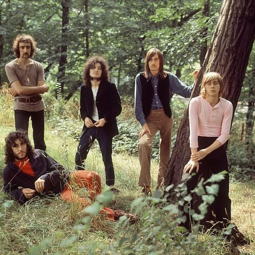 Fleetwood Mac Live in Finland 1969