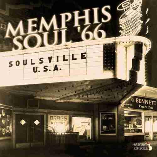 Memphis Soul '66