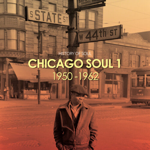 Chicago Soul 1