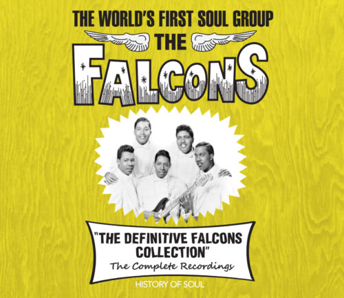 Falcons 4CD