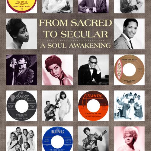 Sacred to Secular 8CD