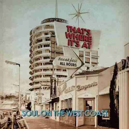 West Coast SOUL008