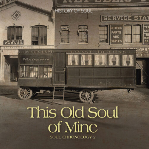 This Old Soul Of Mine
