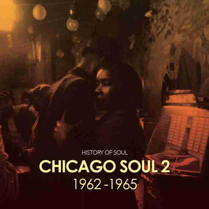 Chicago Soul 2