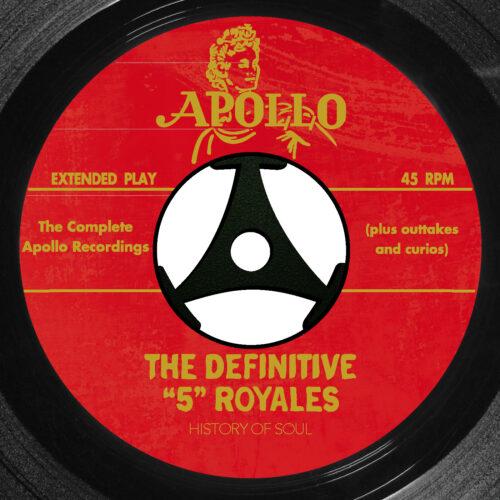 5 Royales Apollo