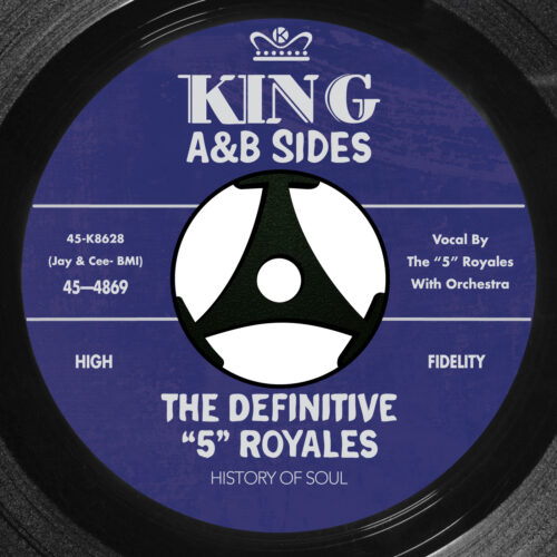 King A&B Sides