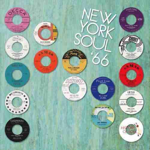 New York Soul '66