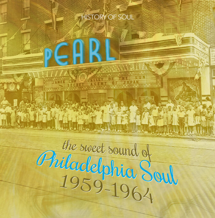 The Sweet Sound of Philadelphia Soul