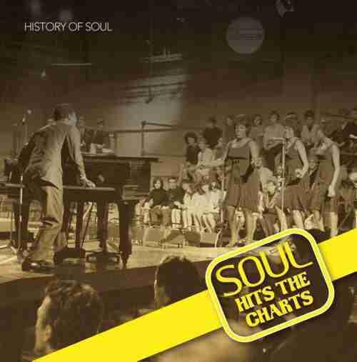 Soul Hits The Charts